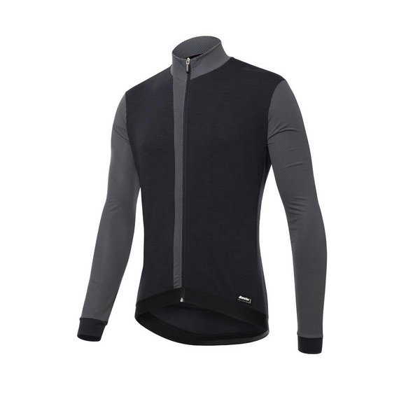 SANTINI FASHION ORIGINE L/S JERSEY