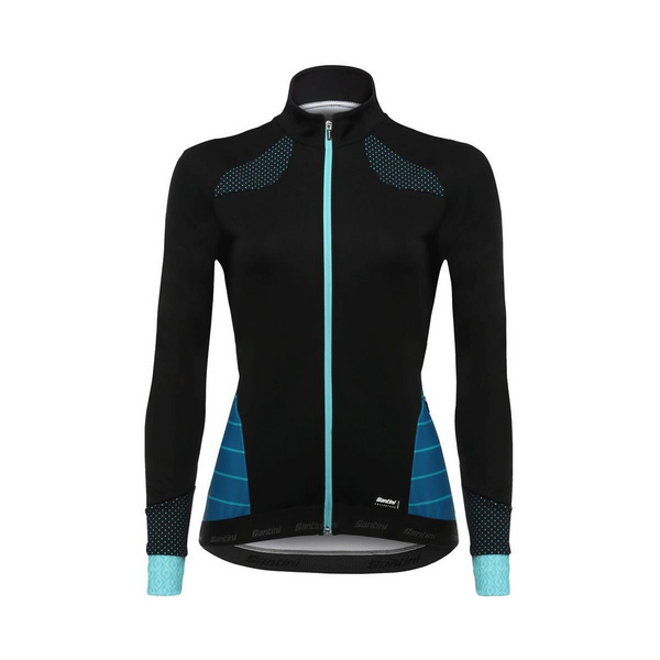 SANTINI FASHION CORAL WOMENS WINTER JACKET