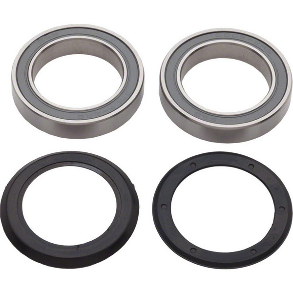 Campagnolo Spares Bearings Chainset Fc-At012 - Power Torque Bb Set Of Bearings & Seals (2 Pieces)