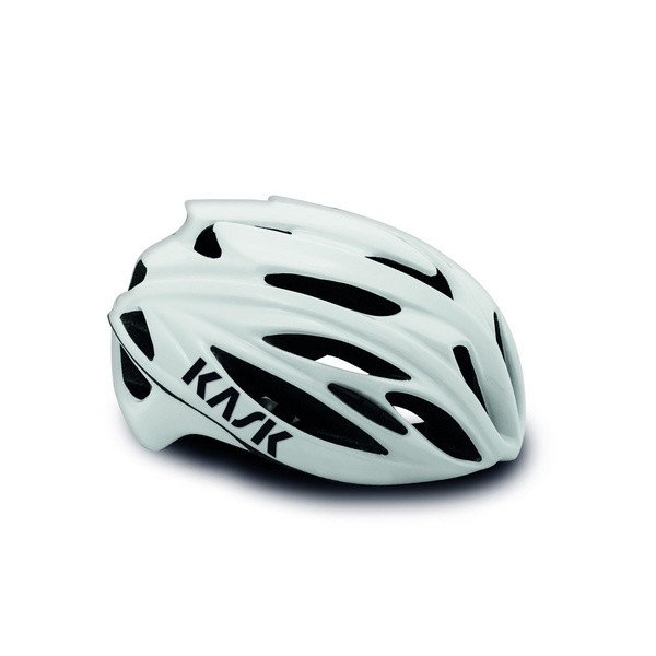 Kask Rapido Black (Nero) Medium