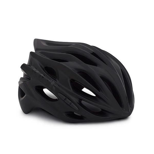 Kask Mojito X Black/Ash/Red Large