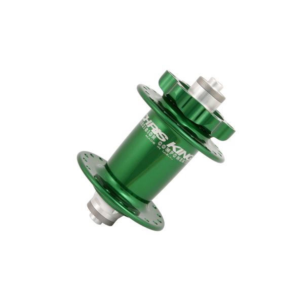 100mm QR, Green