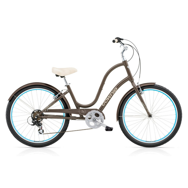 Electra Townie Original 7D Ladies'