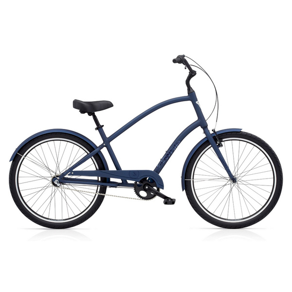 Electra Townie Original 3i Men's