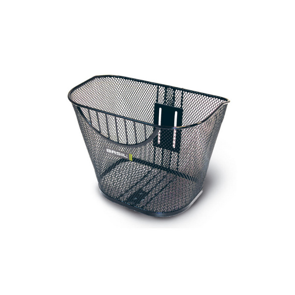 Basil Berlin Luxe Front Mesh Basket Bracket Not Included