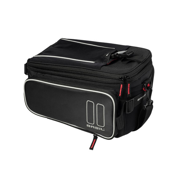 BASIL REAR CYCLE BAG -  SPORT DESIGN TRUNKBAG