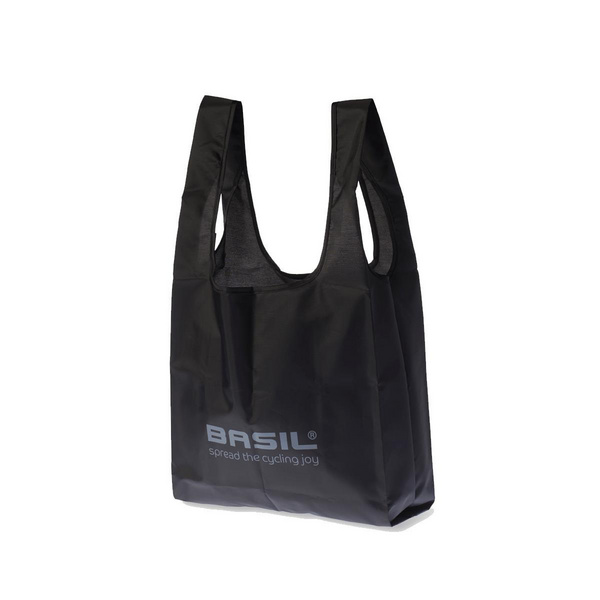 BASIL KEEP SHOPPER STOARGE POUCH FOR MESH BASKET