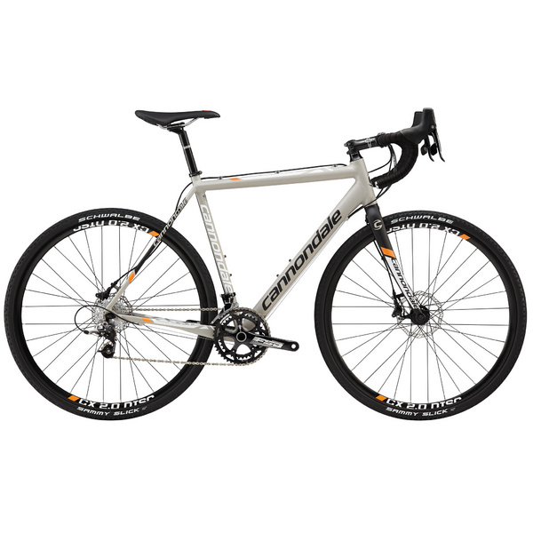 Cannondale CAADX Rival 22