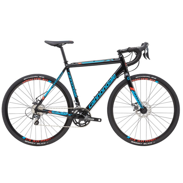 Cannondale CAADX Tiag