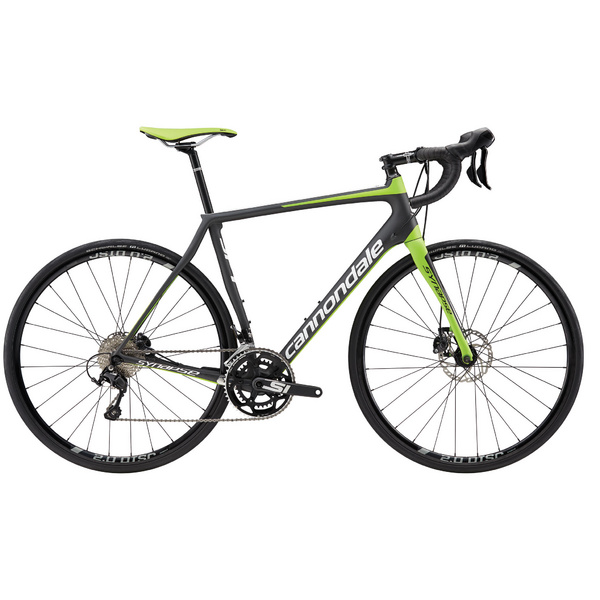 Cannondale Synapse SM 105 5 Disc