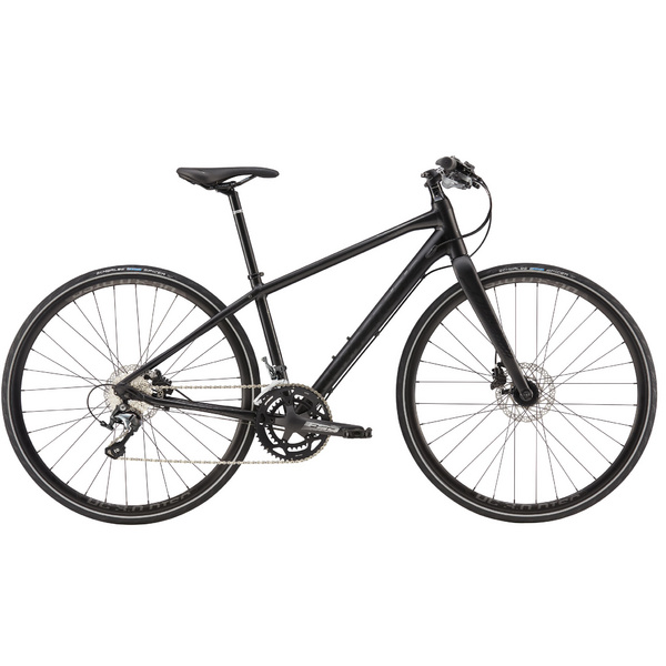 Cannondale Quick Speed 1 Fem