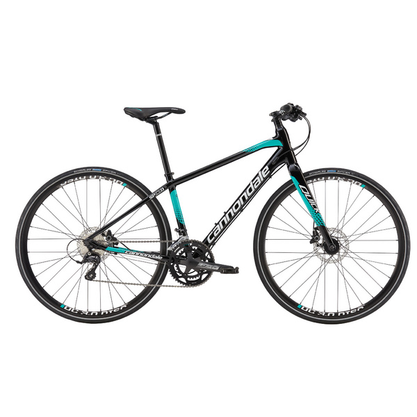 Cannondale Quick Speed 2 Fem