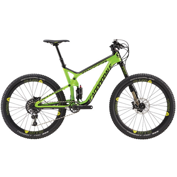 Cannondale Trigger Crb 1