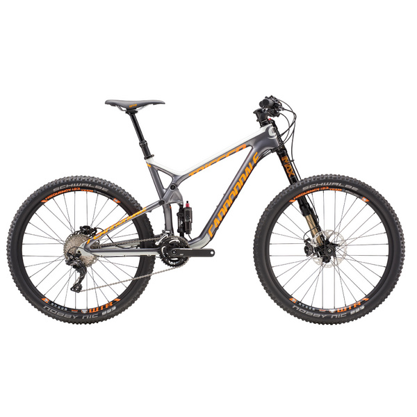 Cannondale Trigger Crb 2