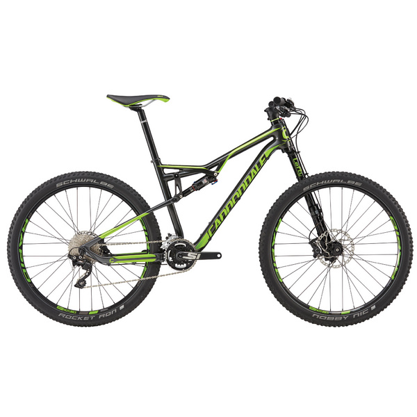 Cannondale Habit Crb 3