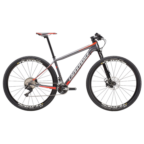 Cannondale FSi 29 Crb 3