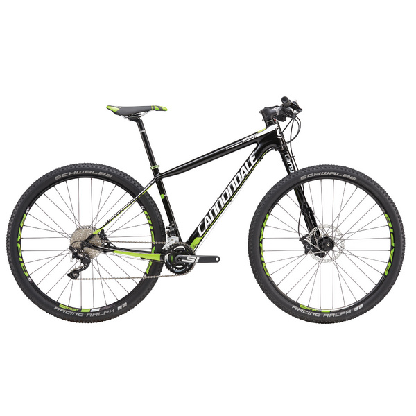 Cannondale FSi 29 Crb 4