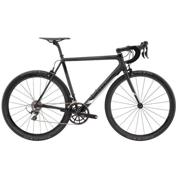 Cannondale Super 6 Evo Black