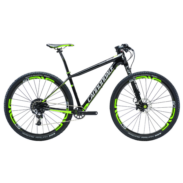 Cannondale FSi 29 Crb Team