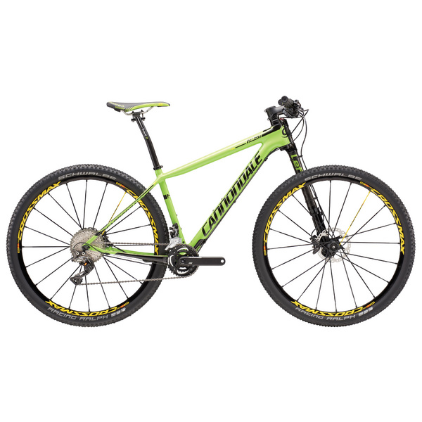 Cannondale FSi 29 Crb 1