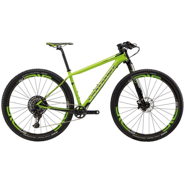 Cannondale 27.5/29 M F-Si HM Team