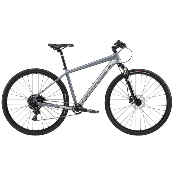 Cannondale Quick CX 2 2019