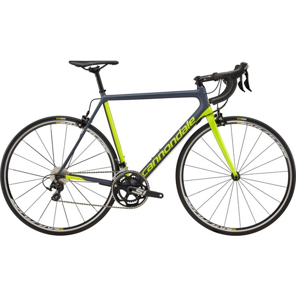 Cannondale 700 M S6 EVO Crb 105