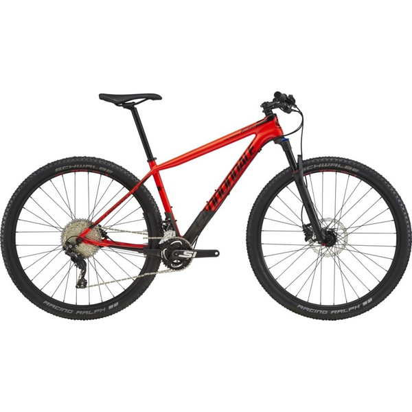 Cannondale 27.5/29 M F-Si Crb 5