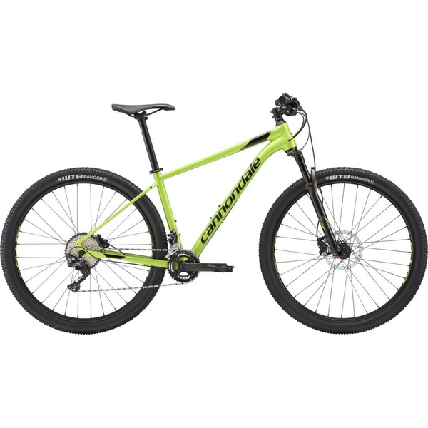 Cannondale 27.5/29 M Trail 1