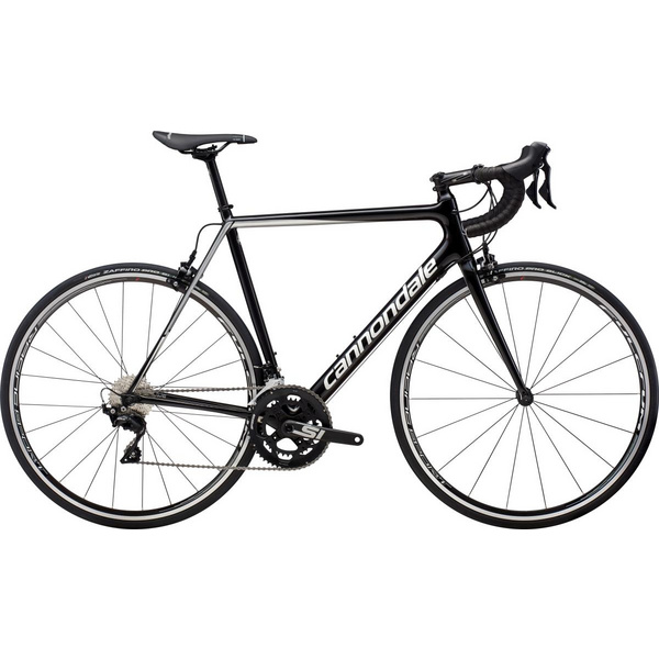 Cannondale SuperSix EVO Crb 105 2019