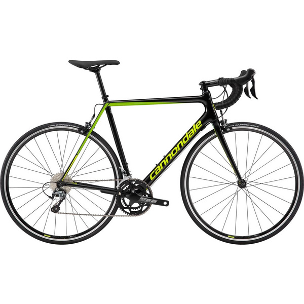 Cannondale SuperSix EVO Crb Tgra 2019