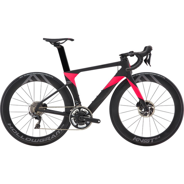 Cannondale SystemSix HiMod D/A 2019