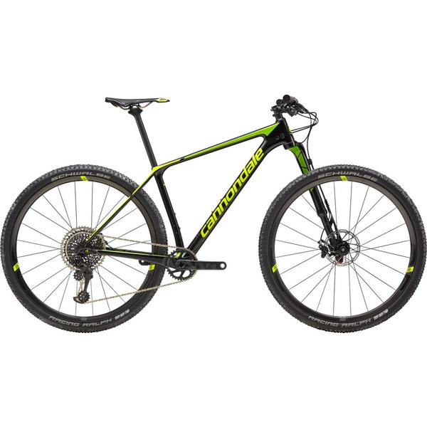 Cannondale F-Si HiMod World Cup 2019