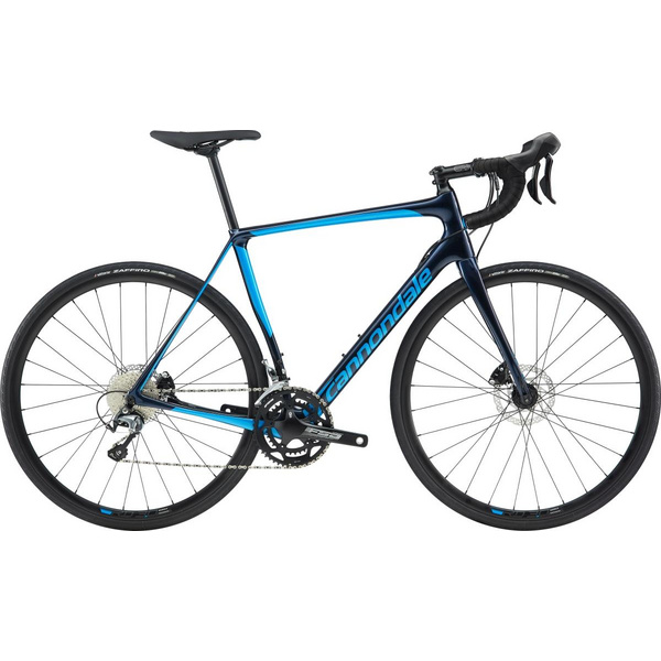 Cannondale Synapse Crb Disc Tgra 2019