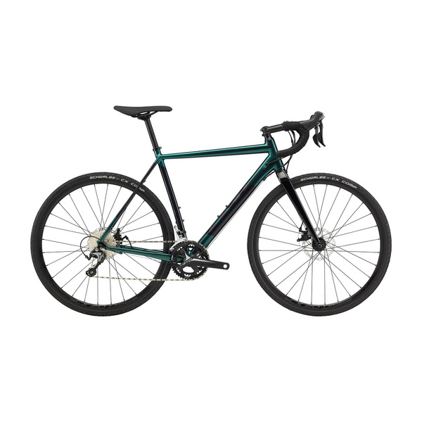 Cannondale CAADX Tgra 2020