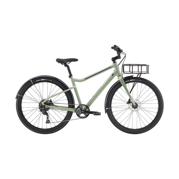 Cannondale 27.5 Treadwell EQP 2020