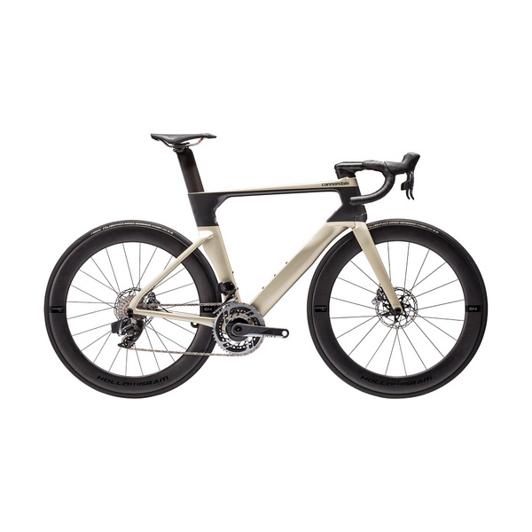 Cannondale SystemSix HiMod Red eTap 2020