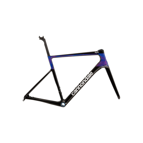 Cannondale SuperSix EVO HiMod Disc Frame 2020