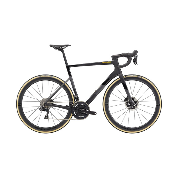 Cannondale SuperSix EVO HiMod Disc D/A Di2 2020