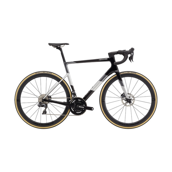 Cannondale SuperSix EVO HiMod Disc Ult Di2 2020