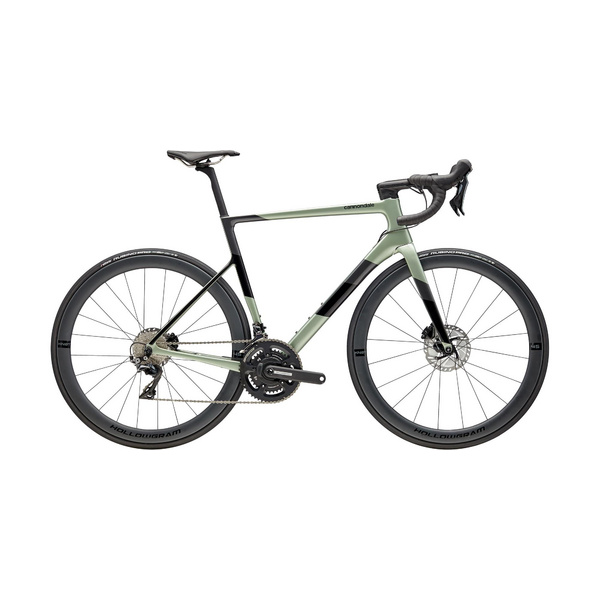 Cannondale SuperSix EVO HiMod Disc D/A 2020