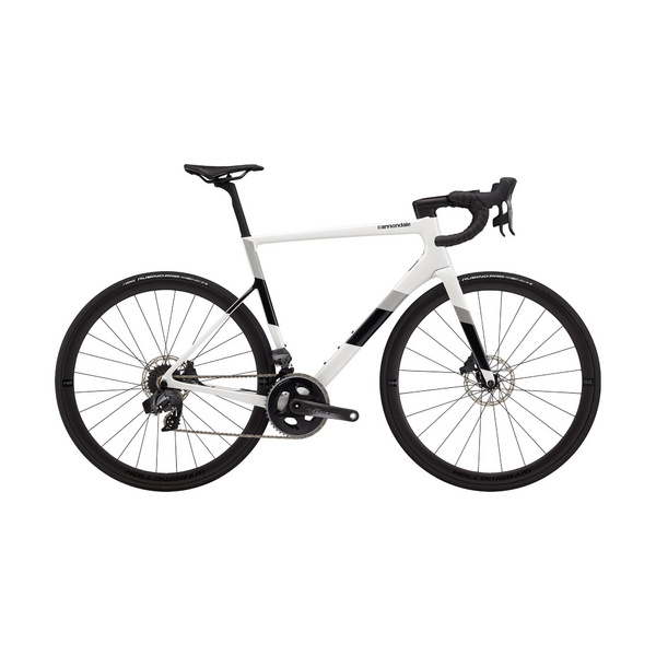 Cannondale SuperSix EVO Crb Disc Force eTap 2020