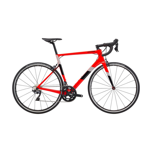 Cannondale SuperSix EVO Crb Ult 2 2020