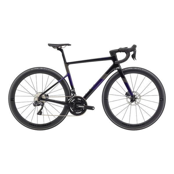 Cannondale SuperSix EVO Crb Disc Ult Di2 2020