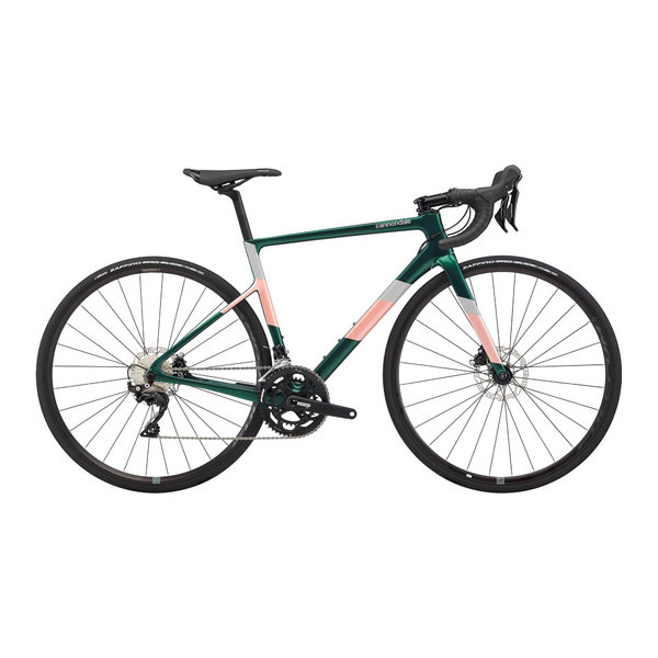 Cannondale SuperSix EVO Crb Disc 105 2020