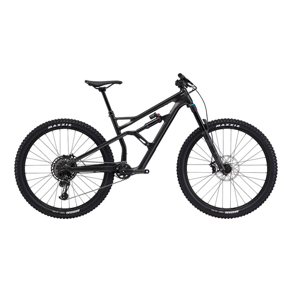 Cannondale Jekyll Crb/Al 3 2020