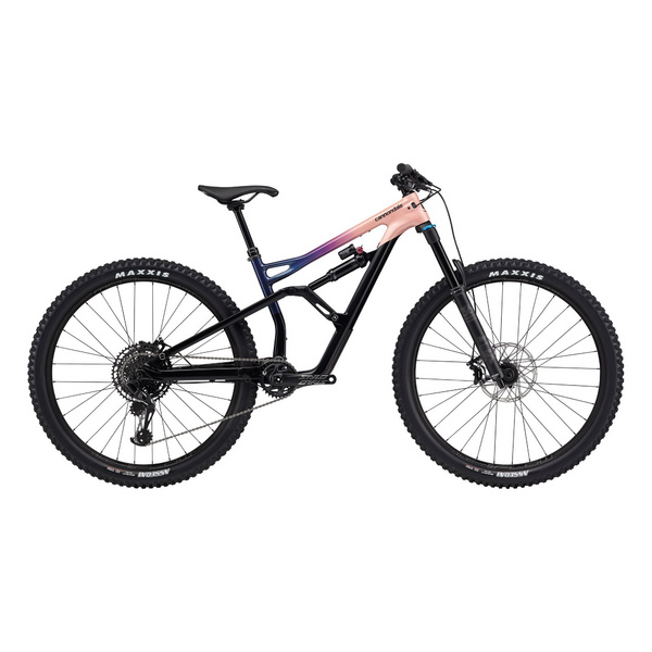 Cannondale Jekyll Crb/Al 1 2020