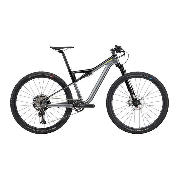 Cannondale Scalpel Si Crb 2 2020