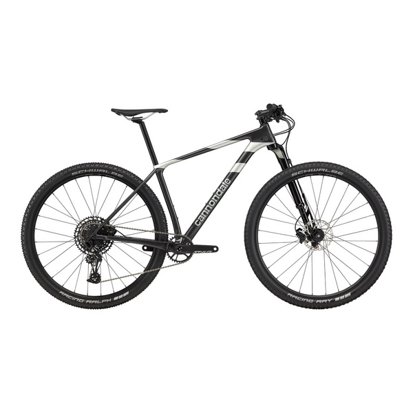 Cannondale F-Si Crb 4 2020