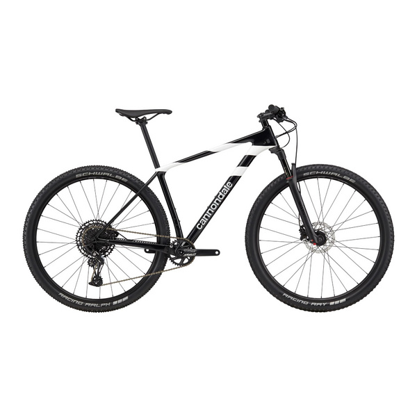 Cannondale F-Si Crb 5 2020